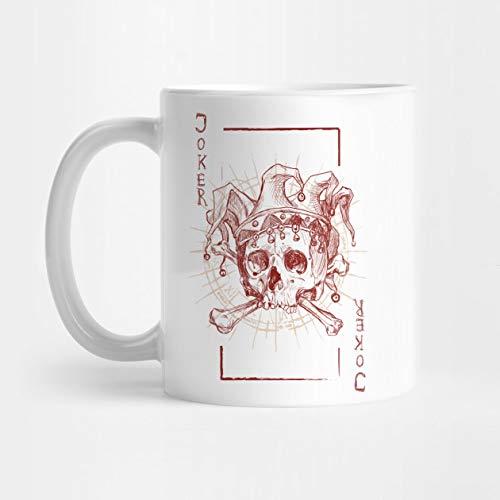 Llynice Joker 324 ml Taza de café
