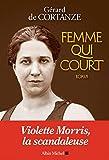 Femme qui court (A.M. ROM.FRANC) - Format Kindle - 9782226432841 - 15,99 €
