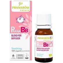 PRANAROM Mezcla bio para difusor purificador pranabb