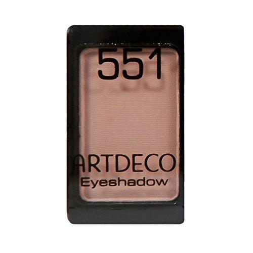 Artdeco Magnetlidschatten Matt 551, natural touch, 1er Pack (1 x 8 g)