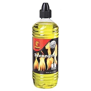 Flash - Brenngel 1000 ml