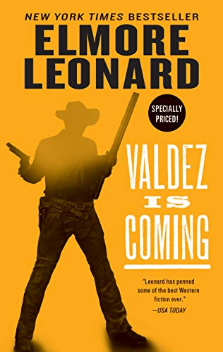 Valdez Is Coming: A Novel (English Edition)