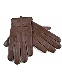 RJM Ladies Coloured Soft Leather Gloves