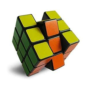 Cubikon Speed Cube Ultimate - 3x3 Zauberwürfel - Original 3x3 Speed-Cube