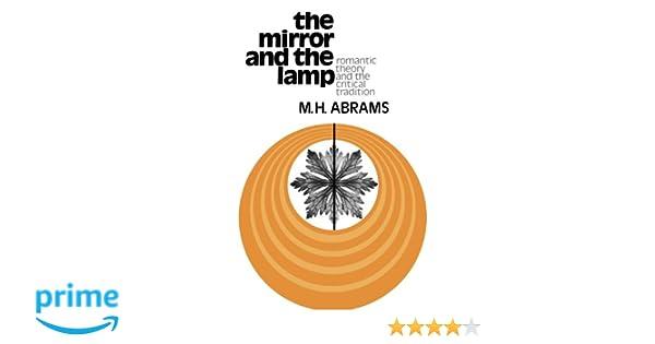 M H Abrams