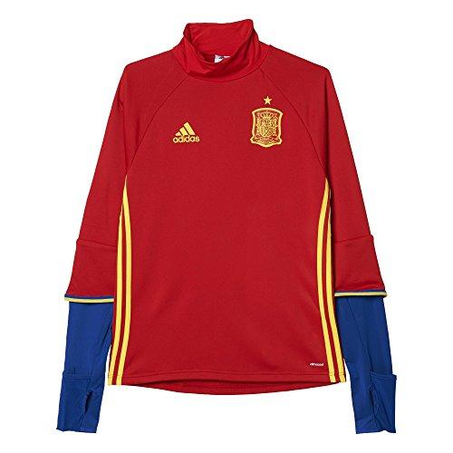 Federación Española de Fútbol Euro 2016  - Camisetas de entrenamie