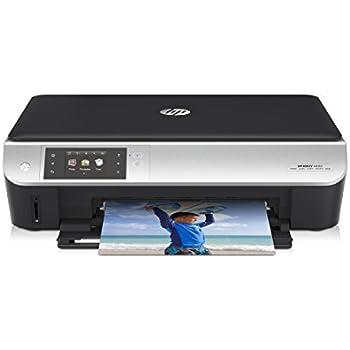 HP ENVY 5530 - Impresora multifunción de tinta color (impresión ...