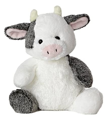 Aurora World Sweet and Softer Clementine Cow 12