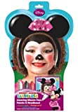 Rubies Minnie Mouse Face Paints and Headband