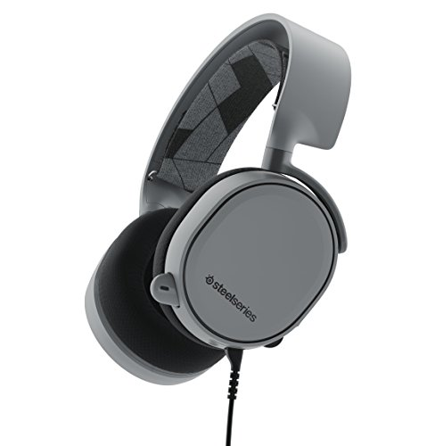 SteelSeries Arctis 3 61437 All-Platform Gaming Headset 41ekhx0oIdL