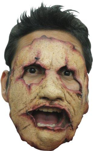Tannhäuser 54-25519 Maske, Multicolor (Chainsaw Texas Massacre Halloween-maske)