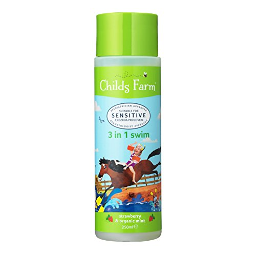 Childs Farm 3 in 1 for Top-to-Toe After Swim Care 250 ml by Childs Farm