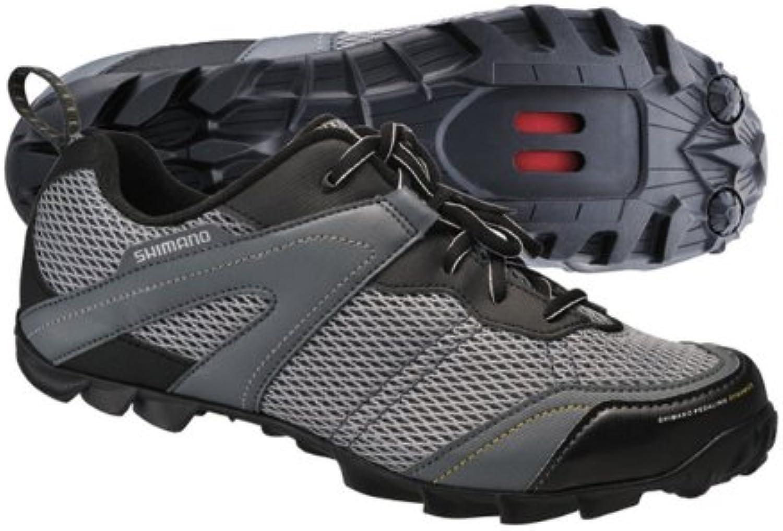Zapatos MTB Shimano MT23 Gris  -