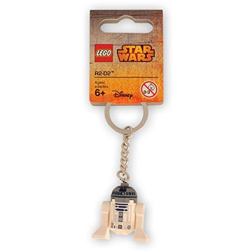 Star Wars Lego-r2d2 (LEGO 853470 Star Wars: Schlüsselanhänger R2-D2)