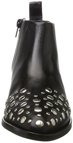 Gardenia Copenhagen Ea, Bottes Femme Noir (noir)