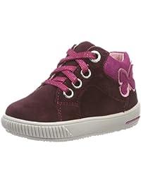 Superfit Baby Mädchen Moppy Lauflern Schuhe