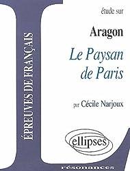 Aragon, Le Paysan de Paris