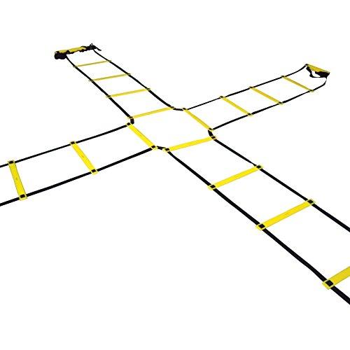 Sport-Thieme® Koordinationsleiter Agility