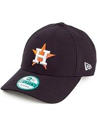 New Era 9FORTY Houston Astros Baseball Cap - League - Navy