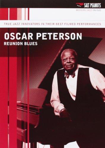 Oscar Peterson: Reunion Blues by Oscar Peterson