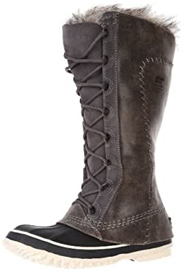 SOREL Cate The Great Bottes Neige Femme 42 2/3