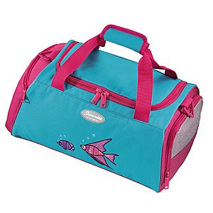 Sammies by Samsonite Premium plus Sporttasche 36 cm under the sea
