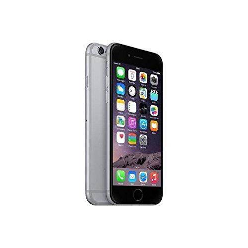 Apple iPhone 6 Smartphone débloqué 4G (Ecran : 4.7 pouces – iOS 8)