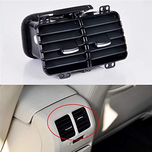 MASO Auto AC Air Conditioning Outlet Rear Central Console Lüftungsgitter für MK5 MK6 04-13 -