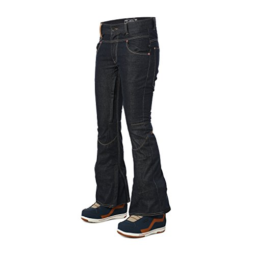 Rehall Ruler Denim Pant Washed Denim 201 Größe: M, M