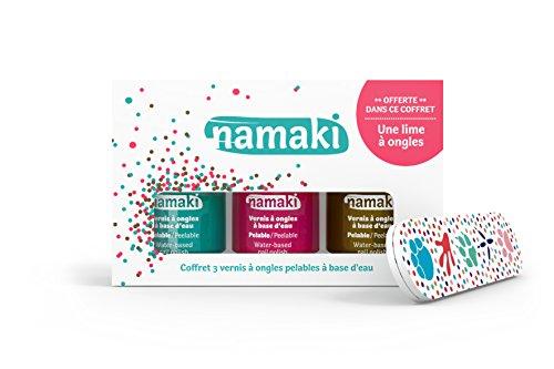 coffret-3-vernis-a-base-deau-namaki-caraibes-corail-bronze-lime