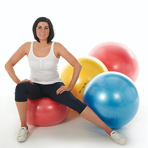 Gymnic Body Ball – Exercise Balls & Accessories