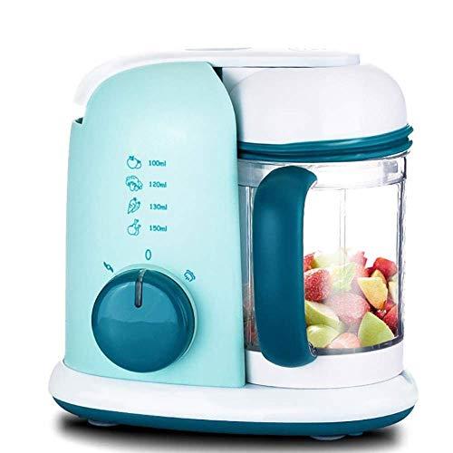 Yyqt Baby Nahrungsergänzungsmittel Kochmaschine Nahrungsergänzungsmittel Baby Cooking Mixer Multifunktions-Lebensmittelkonditionierungsmaschine Schleifmaschine