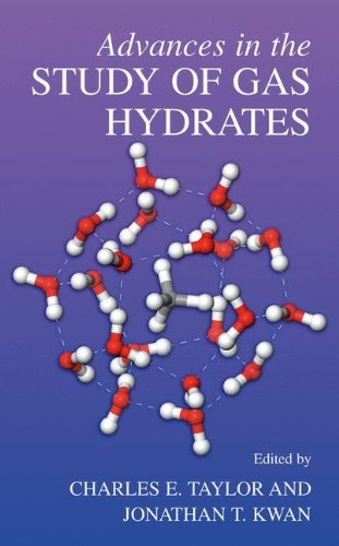 Advances in the Study of Gas Hydrates (English Edition) -