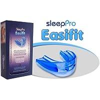 Preisvergleich für SleepPro Easifit Schnarchschiene gegen das Schnarchen und zur Verbesserung Ihrer Schlafqualität
