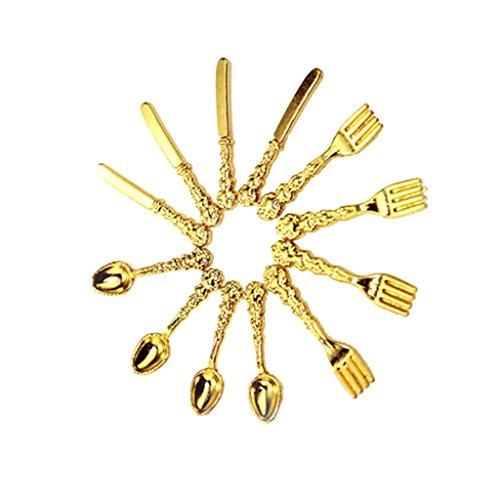 magideal-112-puppenhaus-miniatur-geschirr-set-puppenkuche-zubehor-gold