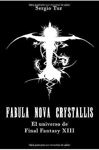 Fabula Nova Crystallis: El universo de Final Fantasy XIII