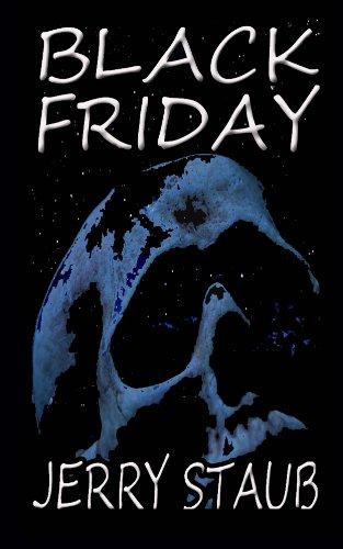 Black Friday (English Edition) eBook: Jerry Staub: Amazon.es ...
