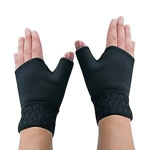 Finlon Sports Gloves 1Pair Anti-Arthritis Gloves Weight