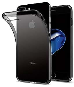 coque iphone 7 plus spigen coque iphone 8 plus 7 plus liquid crystal ultra thin space. Black Bedroom Furniture Sets. Home Design Ideas