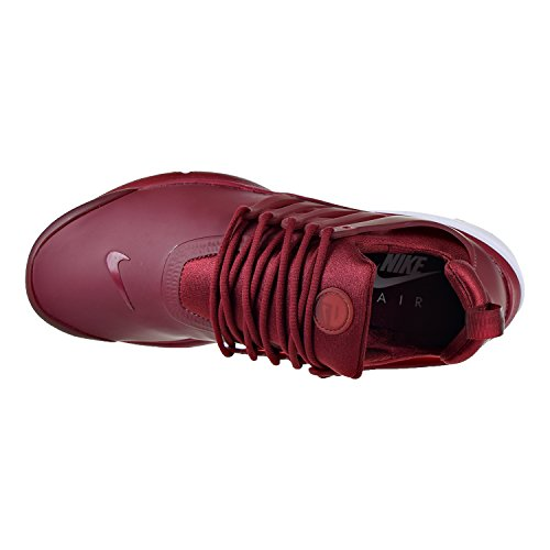 CHAUSSURES NIKE AIR PRESTO LOW UTILITAIRE Rouge Team