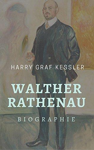 Walther Rathenau: Biographie