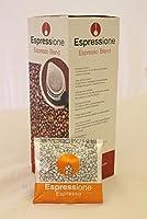 Espressione E.S.E. Coffee Pods Espresso Blend