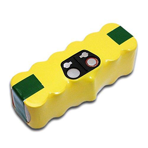 MaximalPower Power Werkzeug Akku Ersatz für iRobot Roomba 1170280501gd-roomba-500VAC und 500510530535550560570580600610625700760770780800860870880Roboter APS (Ersatz-laptop 700-800-serie)