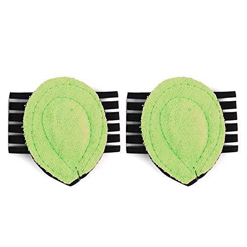 Junyee Plantar Fasciitis Arch Support, Fersenknöchelunterstützungssocken Komfort für gefallene Bögen, Fersensporn, Flache und Achy Füße Probleme (1 Paar)