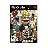 [Import Anglais]Buzz! Hollywood Solus Game PS2
