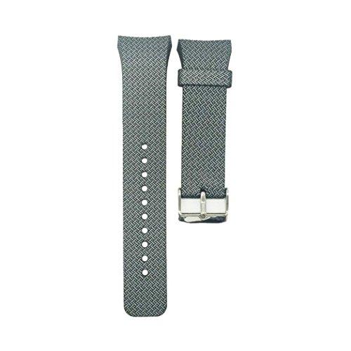 Preisvergleich Produktbild Sansee Bunte Mode Sport Silikon Samsung Gear Fit2 Armband Strap Band (F)
