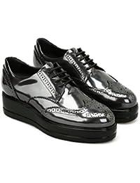 Amazon.it  scarpe hogan donna - 40   Scarpe stringate basse   Scarpe ... 49260dd51d9