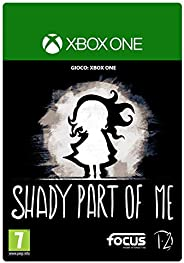 Shady Part of Me Standard | Xbox One - Codice download