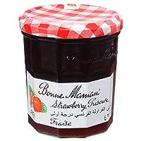 Bonne Maman Strawberry Jam, 370 g