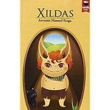 Xildas (Sushi Books Euskera)